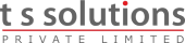tssolutions logo